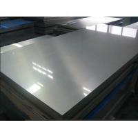 Buy cheap DX51 ASTM A653M Zinc Coating Hot Dip Galvanized Steel Coil 0.30mm - 2.5mm from wholesalers