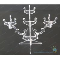 Quality CH (52) martini Acrylic candle holder for sale