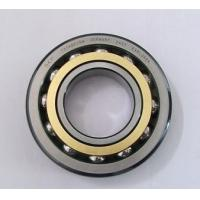 Quality Motor Axial Clearance Ball Bearing Tolerance P4 Non - Separable 7305B for sale