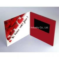 Quality Video Brochure S-1325A for sale