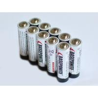 Quality LR6/AA/AM3/MN1500 Ultra Alkaline battery for sale