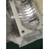 Buy cheap 6061 T6 Aluminum CNC Machining Parts for Injection Die /  Plastic Mold from wholesalers