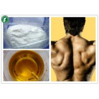 Buy cheap Pharmaceutical Grade Boldenone Propionate Legal Muscle Building Steroids For Men Long Half Life from wholesalers