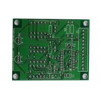 Quality FR4 Quick Turn 2 Layer PCB HASL Lead Free For Consumer Electronics for sale