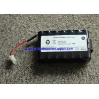 Quality Medical Batteries GE Patient Monitor DASH2500 Original Battery 2023227-001 for sale