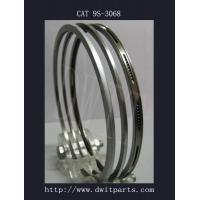 China Caterpillar piston ring / Auto parts / spare parts/ cylinder liner / piston / engine bearing on sale