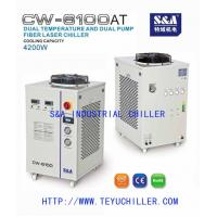 China air cooled chiller for co2 rf metal laser tube on sale