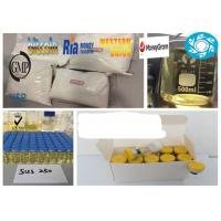 China Cas 51753-57-2 Human Peptides Cjc-1295 With Dac 2mg / Vial For Weight Loss on sale