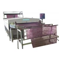 Quality Mayastar Stentering & Heat Setting Machine for sale