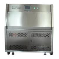 Quality climatic chamber Laboratory UV aging resistance testing equipment for sale