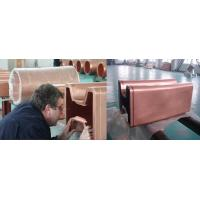 Buy High Strength Copper Pipes And Tubes For CCM High Thermal - Conductivity Optional Mould at wholesale prices