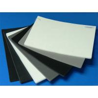 Physical Irradiation Closed Cell Foam Insulation Roll , PE Foam Insulation Sound Absorption