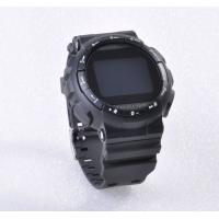 Quality Black / Yellow Sport 2.0Mp / 1.55 inch TFT LCD touch screen Wrist Watch Phone GD920 for sale