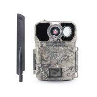 China Long Range Cellular 4G Trail Camera With Viewing Screen Night Vision on sale