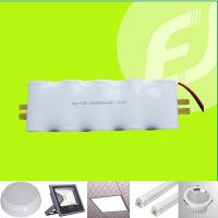 Buy cheap LED Emergency Lighting Module For Downlight,Tube,Panel light With Externel from wholesalers