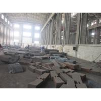 Quality Cr-Mo Alloy Steel Mine Wet Mill Lining Higher Reliability In AG Mills Mining Industry for sale