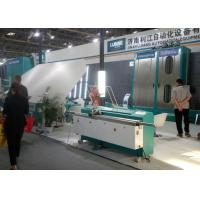 Quality High Speed Butyl Extruder Machine 47 M / Min With Digital Display System for sale