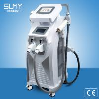 Quality 2018 Hot Sale Tattoo Removal Pigmentation Removal Acne Removal Hair Removal Shr IPL Opt RF Laser Beauty Machine for sale