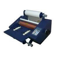 Quality HF-380 hot roll laminator for sale