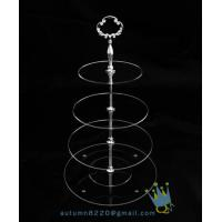 Buy CD (34) cake stand rods at wholesale prices