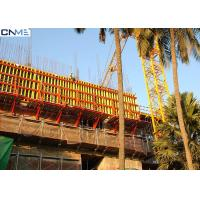 Quality Crane Jump Form Formwork System Simple Moving Any Shape / Height Available for sale