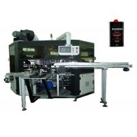 China Multi - Colour Automatic Lighter Screen Print Machine With UV Dryer on sale