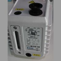 Quality DRV10 Oil Lubricated Double Stage Rotary Vane Vacuum Pump Compact Size Low Noise for sale