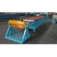 Buy cheap High quality corrugated steel tile roll forming machine, cold roll forming from wholesalers