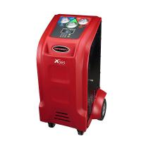Quality R134a AC Refrigerant Recovery Machine 2 In 1 Big Colorful LCD Screen for sale