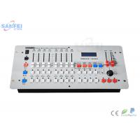 Quality 240 DMX Lighting Controller Three Action Modes For Christamas Decoration for sale