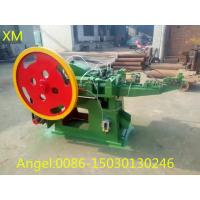 Quality Z94-4c 50mm-100mm length High Speed Automatic Nail Making Machine for sale