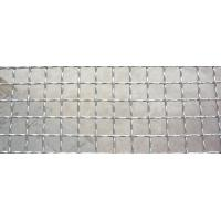 Buy cheap hot sales stone crusher vibrating screen mesh from wholesalers