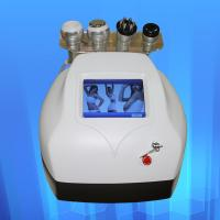 Quality body shape cavitation treatment / cavitation slimming machine for sale