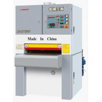 Quality High Capacity PVC / PE / PP WPC Embossing Machine With Hot - Embossing WPC Embossing Machine for sale
