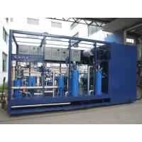 Quality FOHS Oil Separator Unit Fuel Filtration Systems Environmentally Friendly for sale