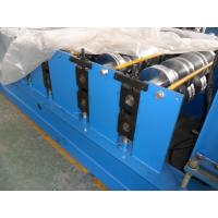 High quality metal deck forming machine, floor decking machine, cold roll
