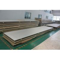 Quality 2mm / 3mm 316L Stainless Steel Sheets Kitchen 316 Stainless Steel Sheet for sale