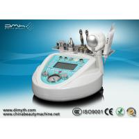 Quality Skin Scrubber Multifunction Facial Machine Diamond Dermabrasion Equipment for sale