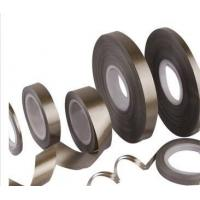 Corona Resistant Synthetic Mica Tape , Mica Insulation Tape PI And Glass Backed Film