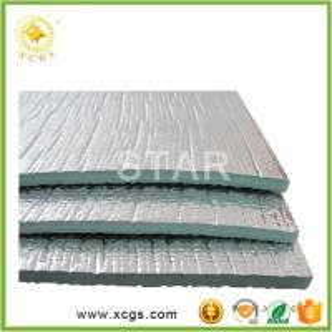 6MM High Density Australia Standard Foam Insulation Material for Building