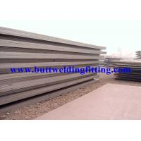 Quality 304 316 304L 316L Stainless Steel Plate Marine Grade 0.3~120mm Thickness for sale