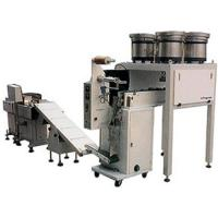 China JS40A automatic counting packaging machine on sale