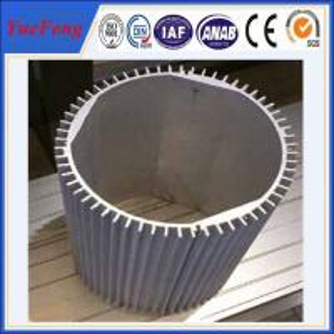 Industrial radiator with more teeth,LED light/air condition aluminium radiator heating