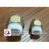 China Brass Connector Air Conditioning Spare Parts for Air Condition / Refrigerator on sale