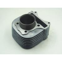 Quality Air Cooled Access Single Cylinder Four Stroke 125cc Displacement 53.5mm Bore for sale