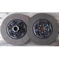 Quality 1878000635 VOLVO Truck Clutch Disc for sale
