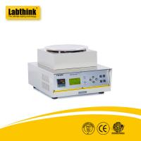 Buy Digital Package Testing Equipment Automatic Film Shrinkage Tester ASTM D2732 at wholesale prices