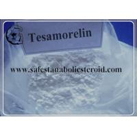 Quality Tesamorelin CAS 218949-48-5 2mg/Vial Peptides Hormone for Fat Loss for sale