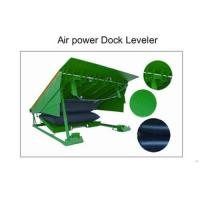 Buy Air power dock leveler at wholesale prices