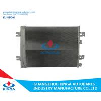 Quality Direct-flow Renault Condenser for Logan (07-) with OEM 921007794R for sale